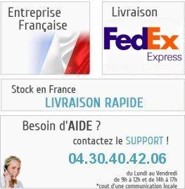 EXPEDITION-RAPIDE-FEDEX