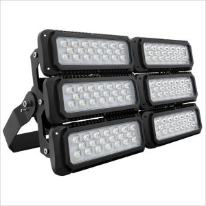 Projecteur led industriel Cree