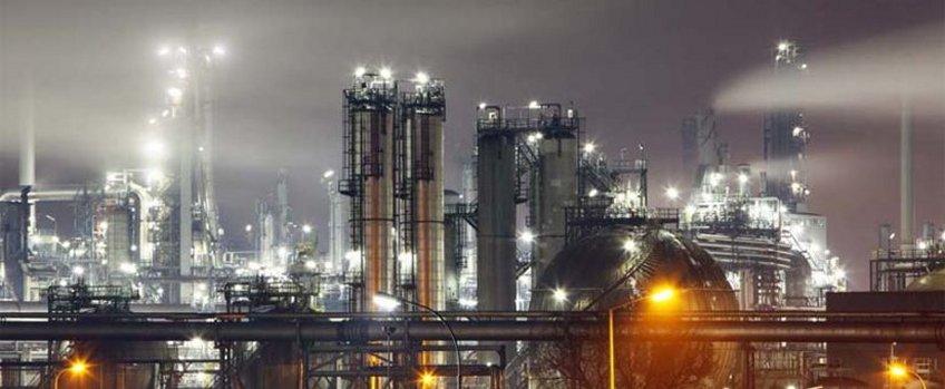 projecteur industriel led