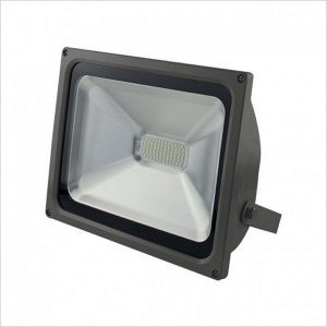 projecteur led industriel smd extra plat