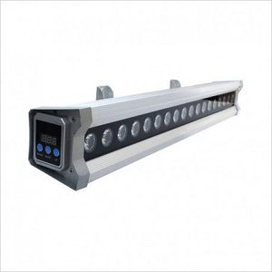 wall washer led sans controleur DMX
